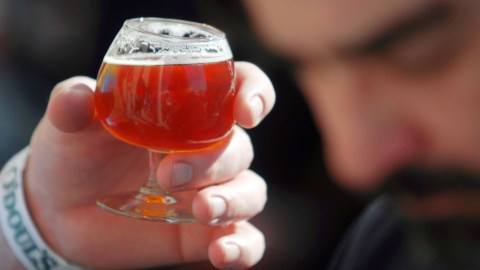 This weekend's best Beer Week events in Silicon Valley