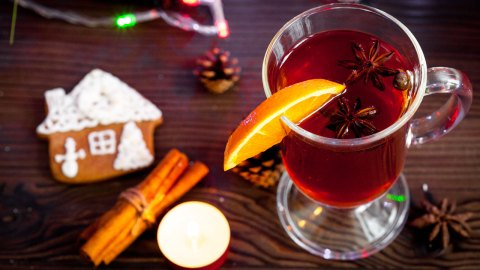 Warm Up With Hot Winter Cocktails In & Around San Francisco