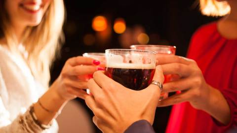 Save Your Money, Drink at Home: 7 Reasons Going Out Sucks