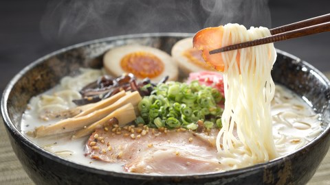 The Best Ramen in the South Bay and Peninsula