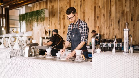 A Coffee Lover's Guide to the Best Mission Coffee Shops