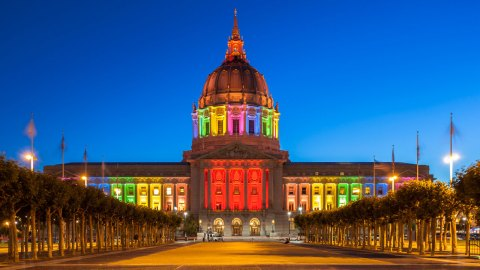 Your Complete 2017 Guide to Pride in San Francisco