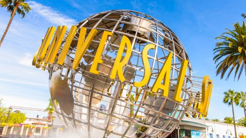 Summer Road Trip: Everything You Should Do, Eat & See at Universal Studios