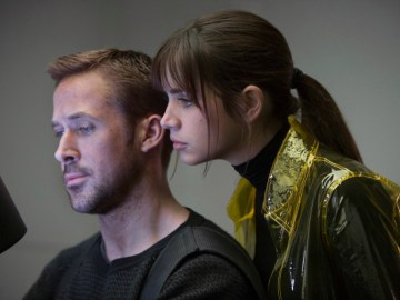 Android alert: Will 'Blade Runner 2049' blow your mind?