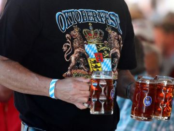 Oktoberfest season arrives in the Bay Area; here's where to celebrate