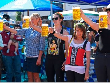 Bay Area's final 2018 Oktoberfests: Campbell, Walnut Creek and more