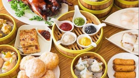 Is this Daly City dim sum the best in the United States?