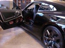 Nissan GT-R Audio Upgrade