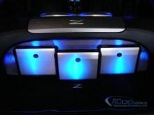 350Z Stereo