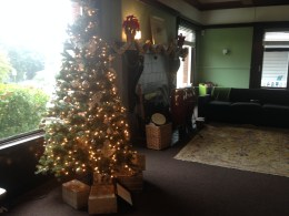Girl Scout Holiday Tree