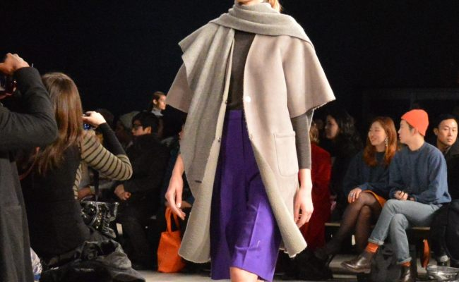 New York Fashion Week: who are the designers showing their