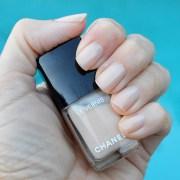 chanel spring 2017 nail polish