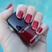 chanel nail polish bay area