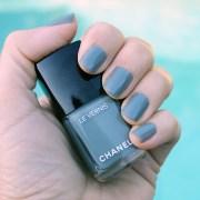 chanel nail polish act ii spring
