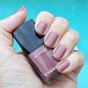 chanel nail polish bay area fashionista
