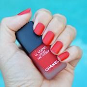chanel nail polish fall 2018