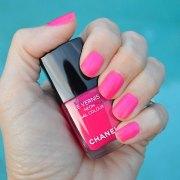 chanel spring 2019 nail polish