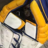 Goalies Archives | Page 5 of 9 | Bay Area Hockey Repair