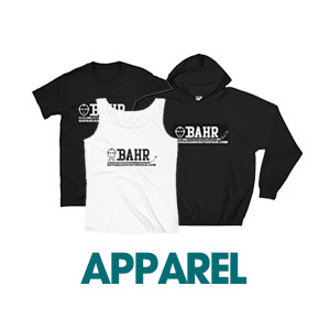 BAHR Apparel & Accessories