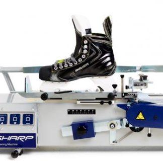 Profiling & Skate Sharpening