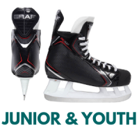 Junior & Youth Skates