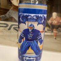 Steve 'Vladislov' Schaffer candle