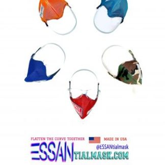 Essantial PPE Face Covering Masks