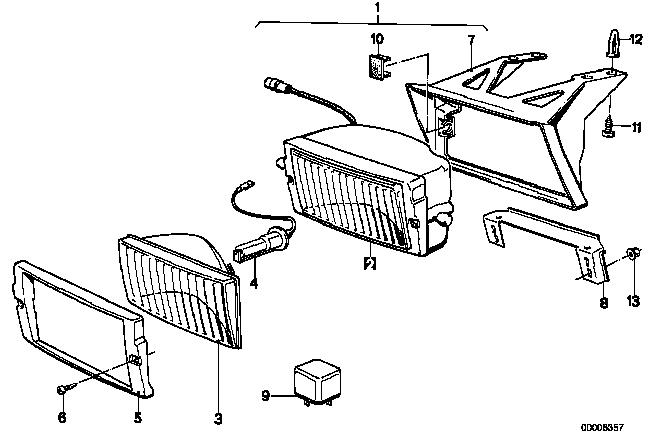 E46 M3 Motor Diagram