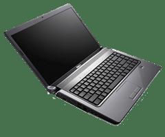 Studio 15 laptop