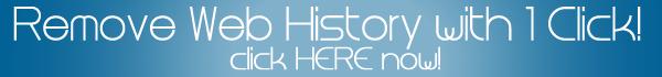 Remove Google Web History in One Click