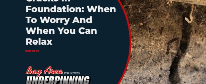 Cracks In Foundation_ When To Worry And When You Can Relax