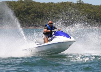 Nelson Bay Jet Ski Hire