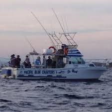 Dr Hook Fishing Charters
