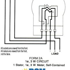 Electricity Meter Wiring Diagram Compressor Parts 3 Phase Wires Diagrams Schematic 4 Wire Water Heater Data Today Color Name