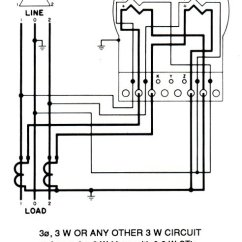 7 Jaw Meter Socket Wiring Diagram E36 Jkr Vipie De 3 Phase 4 Wire Base Rh 101 Malibustixx