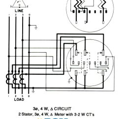 Ge Kv2c Multifunction Meter Fitzall Wiring Diagram Door Lock Diagrams Online Smart Codes