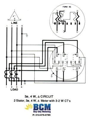 Ct Wire Diagram | Wiring Diagram