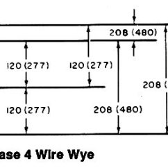 3 Wire Photocell Wiring Diagram Prong Dryer Outlet Diagrams - Bay City Metering Nyc