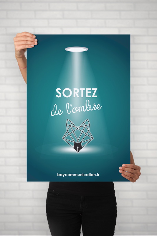 Création de supports de communication, affiches, flyers, pontarlier doubs