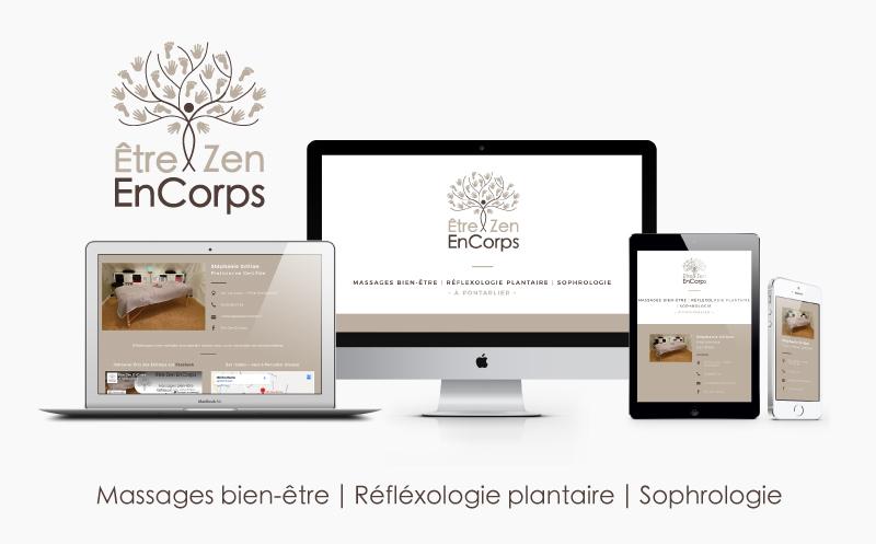 Être Zen EnCorps – Massages, réflexologie, sophrologie