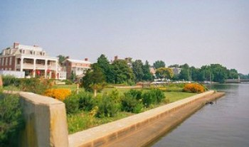 Chestertown Waterfront