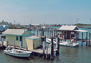 Tangier Island Virginia Map.Visiting Tangier Island Virginia S Chesapeake By Island Community