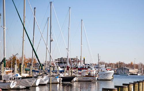 Chesapeake Bay Boating – BayDreaming com