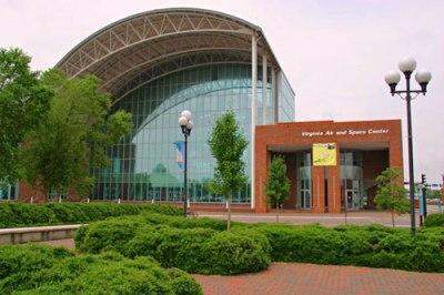 hampton-air-space-museum