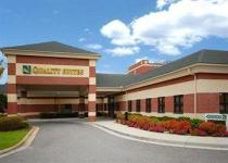 norfolk quality inn