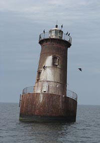 tilghman sharps island light