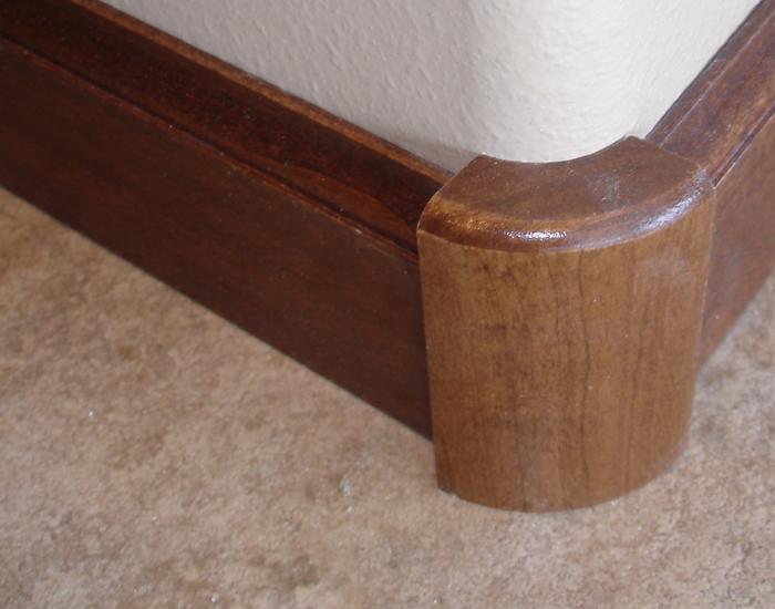 Mouldings Bayer Built Woodworks