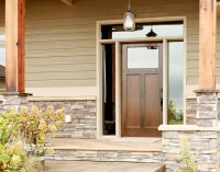Exteriors Doors & Masonite Doors