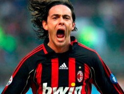 Inzaghi was criticized by many