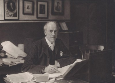 Karl Pearson's Best Quotation?